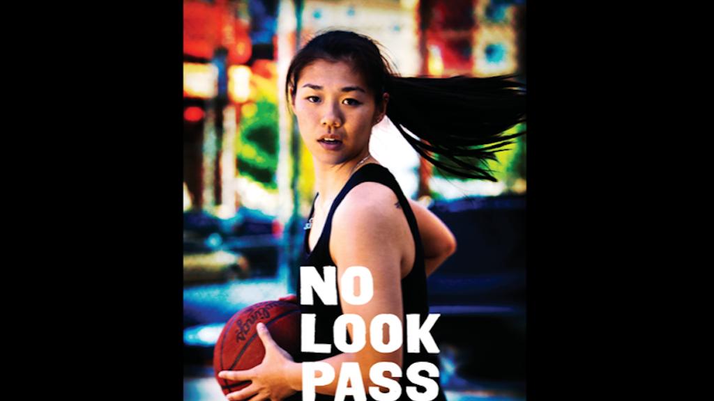 No Look Pass project video thumbnail