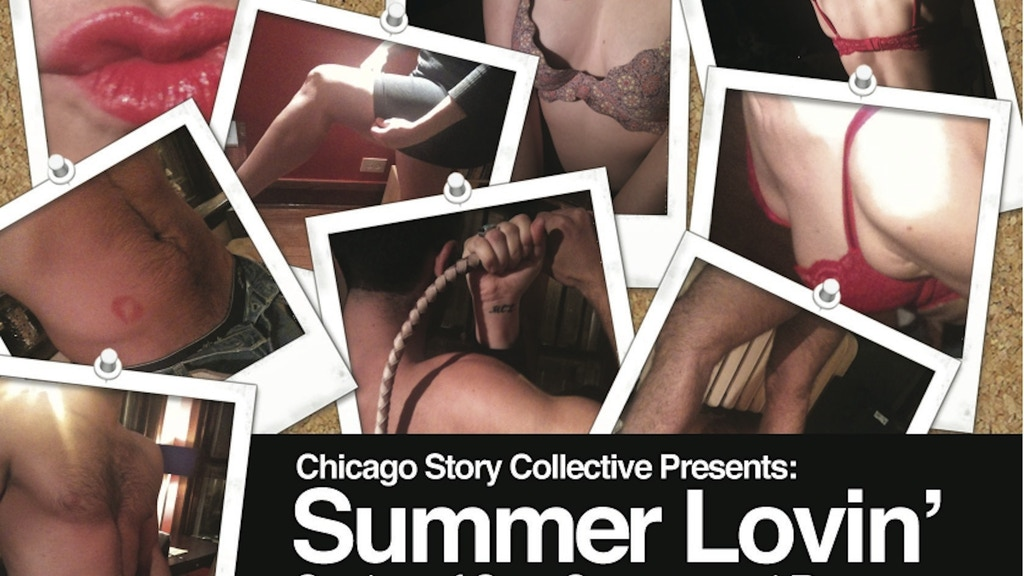 Chicago Story Collective's Summer Lovin' project video thumbnail