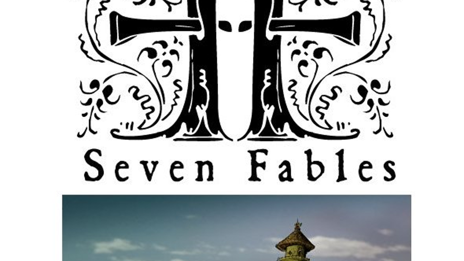 Seven Fables, v1.0 - Tales From A Distant Island by Mark Stephen ...