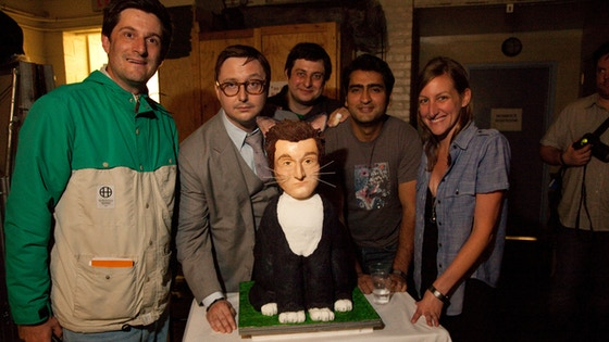 The Eugene Mirman Comedy Festival project video thumbnail
