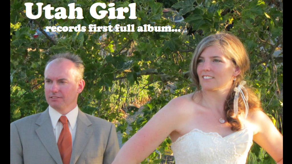 """Step into Now"" Hear it. Live it with Utah Girl. project video thumbnail"