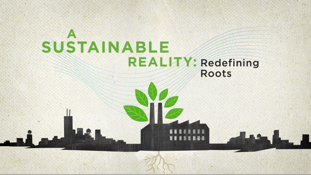A Sustainable Reality: Redefining Roots project video thumbnail