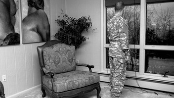 GAYS IN THE MILITARY: HOW AMERICA THANKED ME