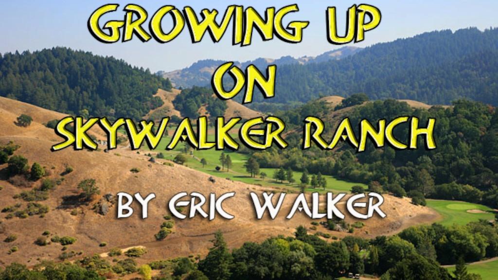 Eric Walker's Memoir project video thumbnail