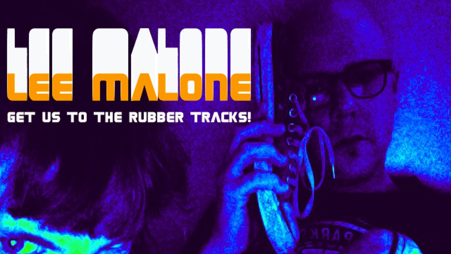 Lee Malone Get Us To The Converse Rubber Track Sessions