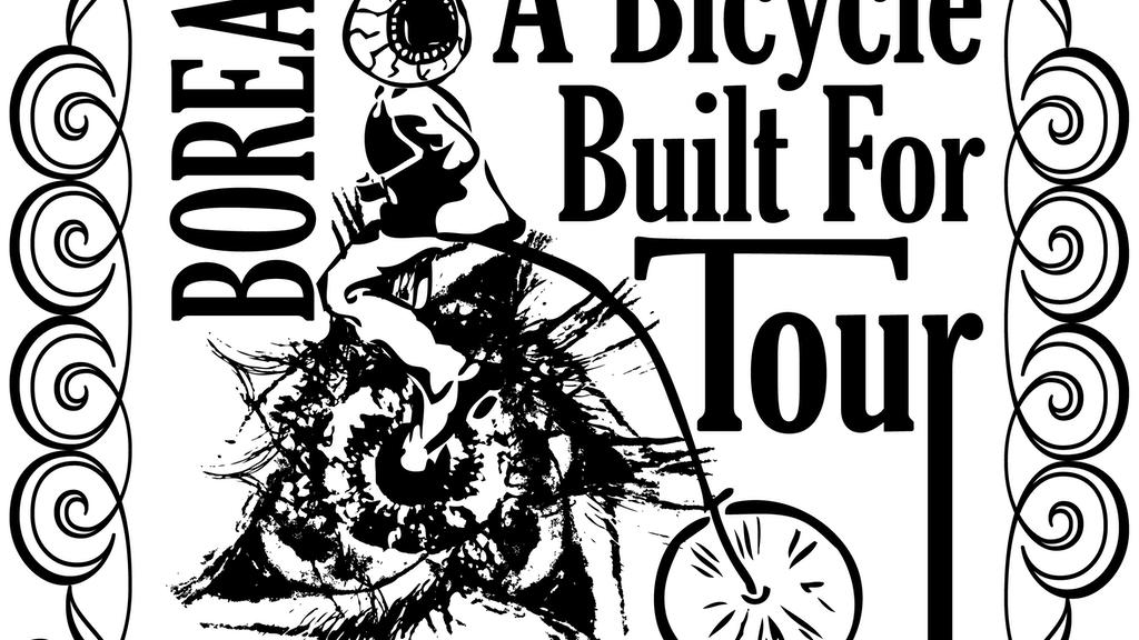 A Bicycle Built for Tour project video thumbnail