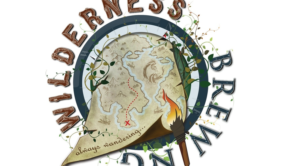 Wilderness Brewing Co. project video thumbnail