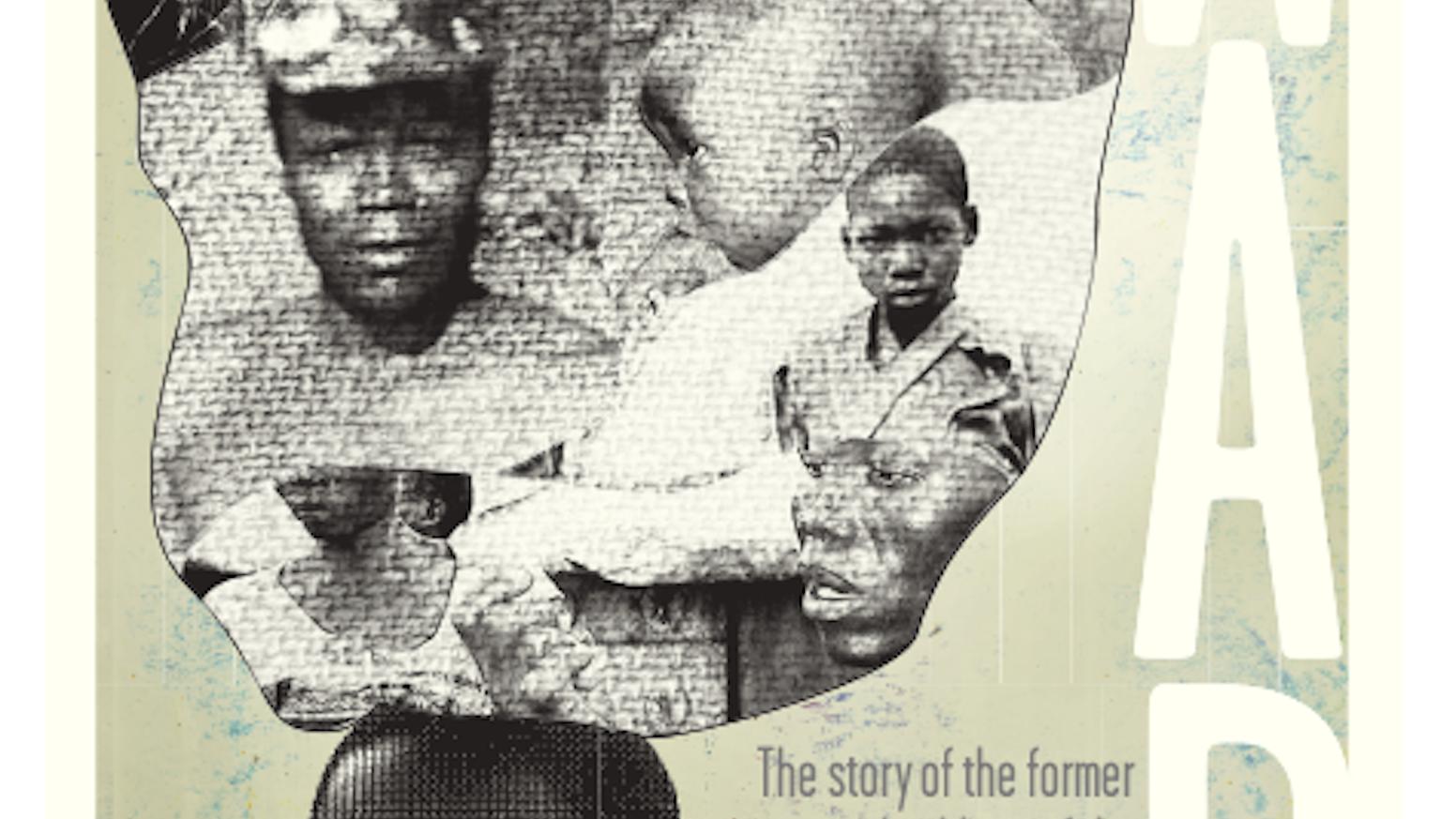 Wives of War: Uganda's former girl soldiers of the LRA by Zubedah