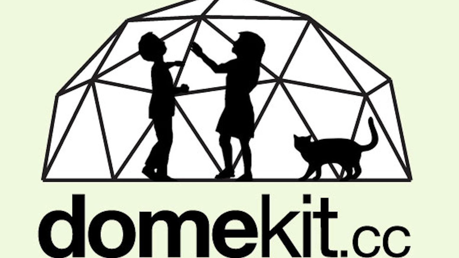 domekit.cc — domes for all by EFFALO — Kickstarter