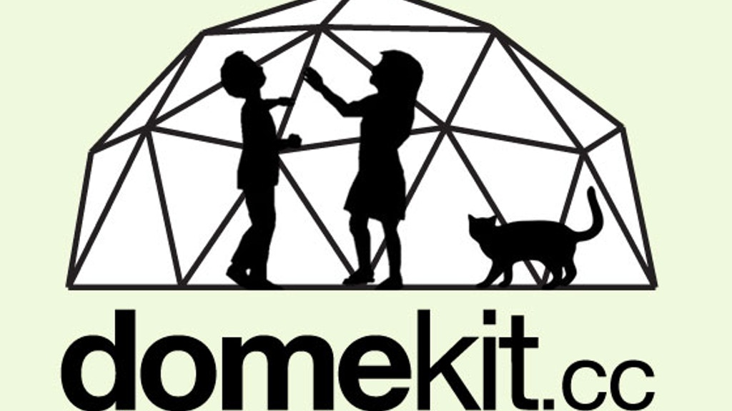 domekit.cc — domes for all project video thumbnail