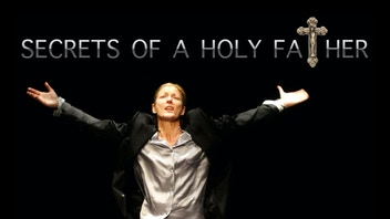 Secrets of a Holy Father: Off-Broadway Workshop