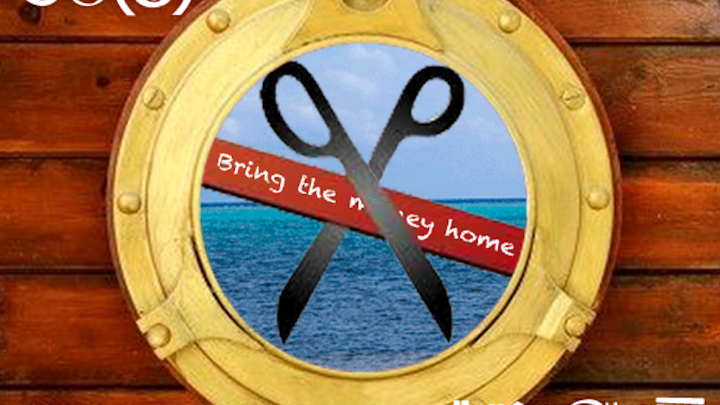 US Uncut & The Yes Lab Present - Bring the Money Home! project video thumbnail