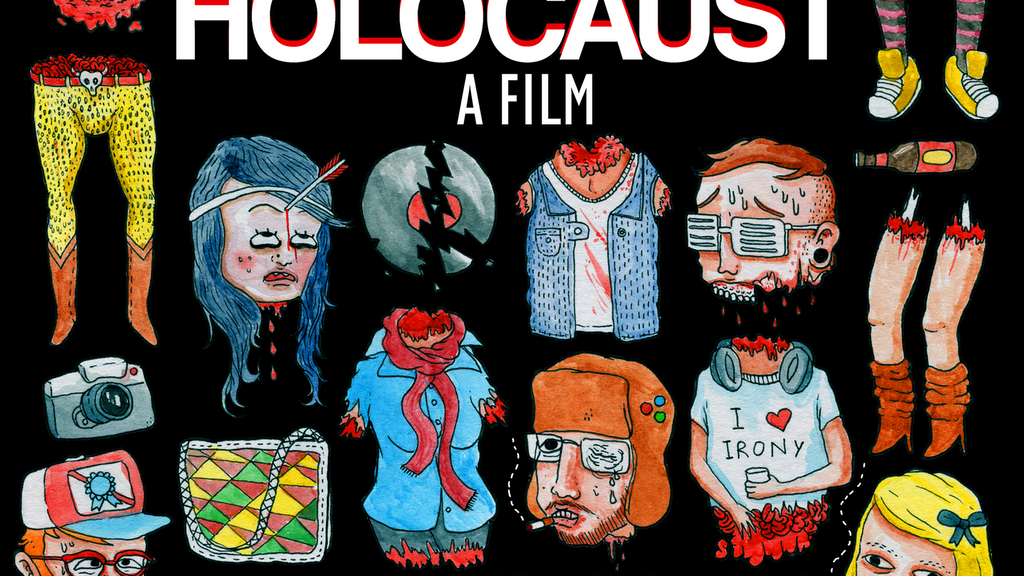 Hipster Holocaust: a film project video thumbnail