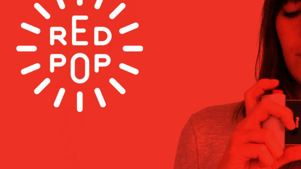 Red Pop project video thumbnail