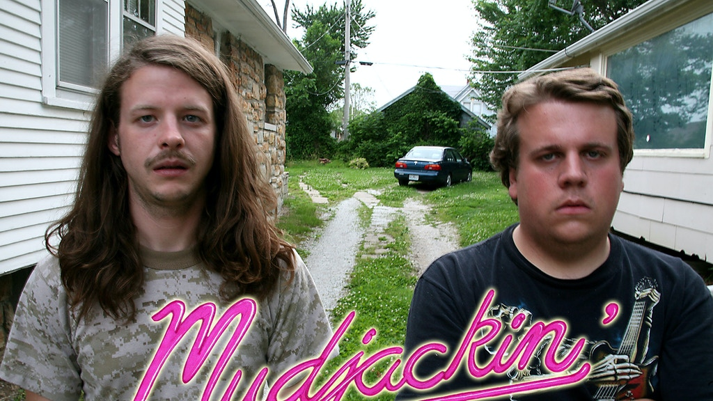 Mudjackin' project video thumbnail