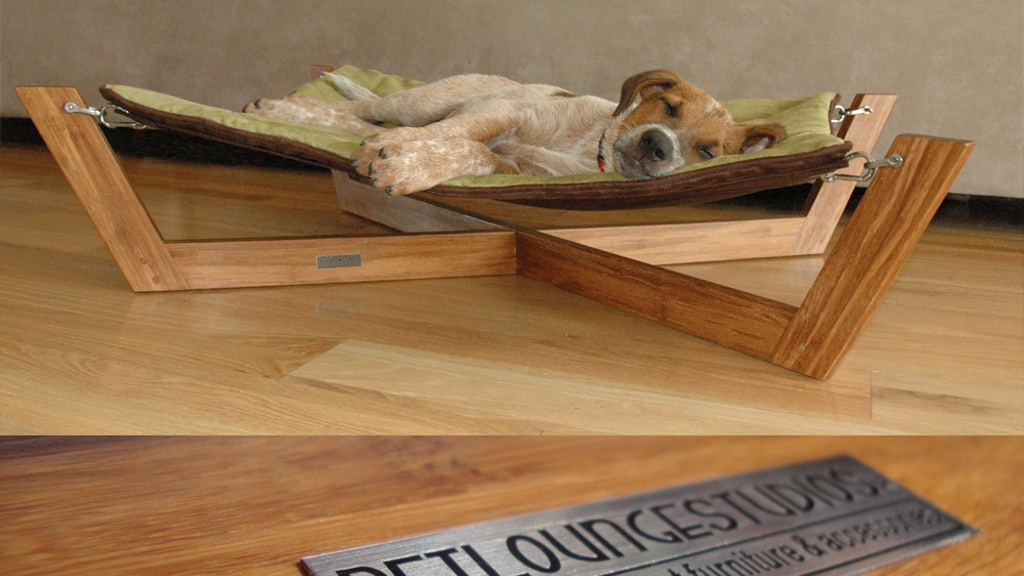 Project image for Eco-Friendly Modern Luxury Pet Furniture