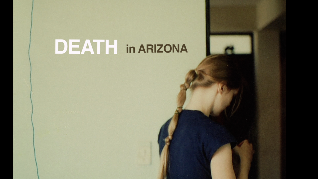 DEATH in ARIZONA - a new documentary by Tin Dirdamal project video thumbnail
