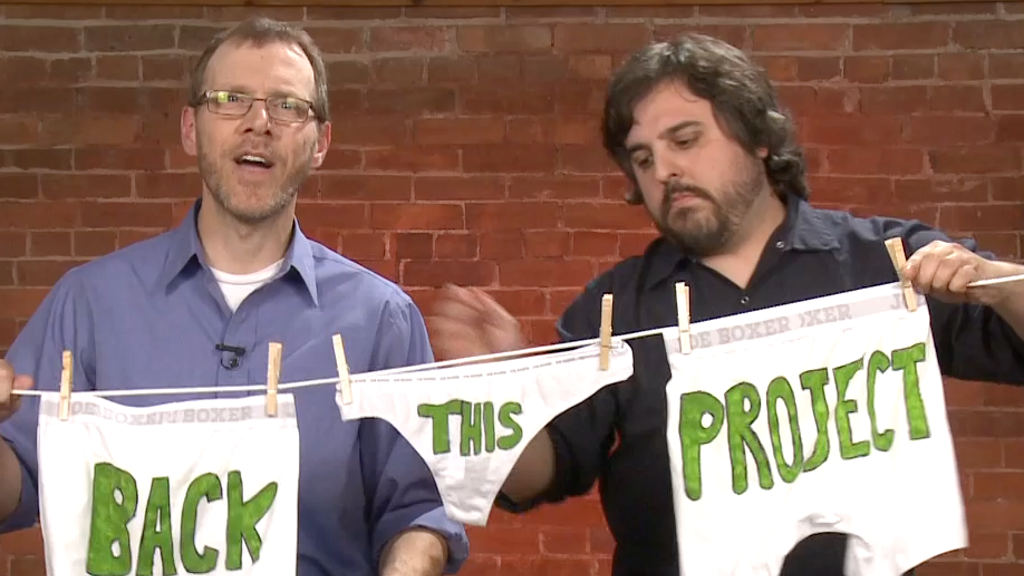 THE BUS: Off Broadway & Westboro Baptist Church project video thumbnail