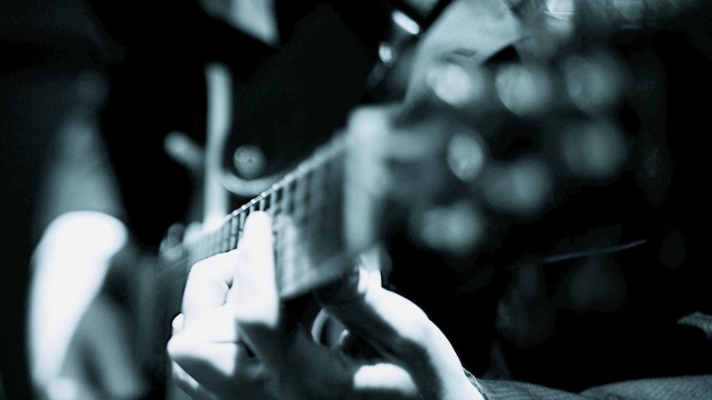 Zacc Harris Group - Debut Album project video thumbnail