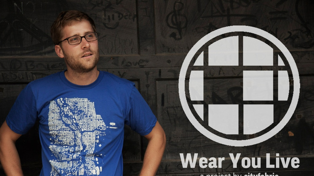 Wear You Live project video thumbnail