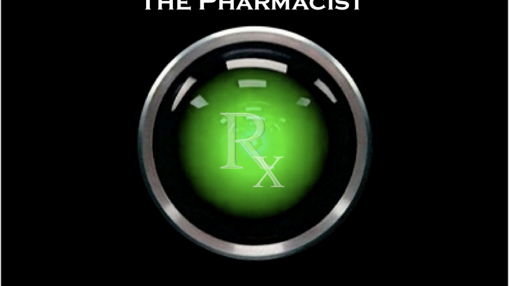 The Pharmacist project video thumbnail
