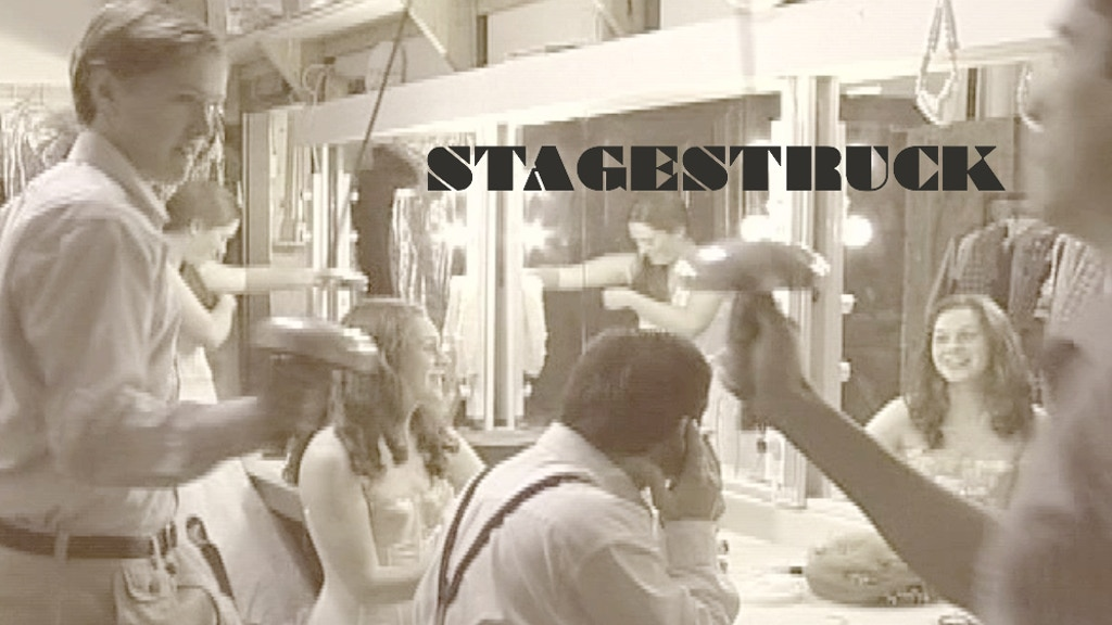 "Bring ""Stagestruck: Confessions from Summer Stock"" to PBS! project video thumbnail"