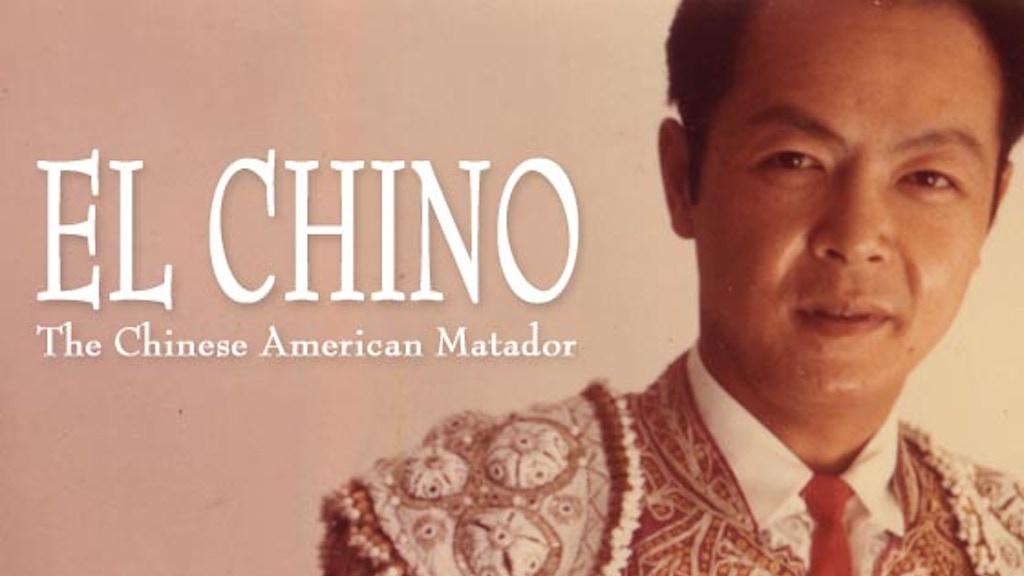 El Chino project video thumbnail