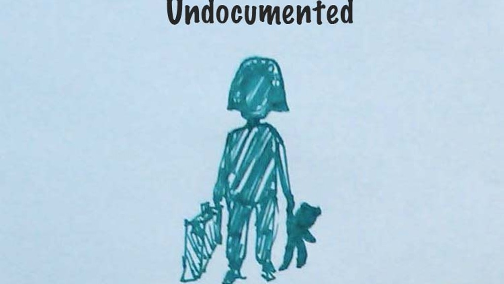 """Undocumented"" a play about undocumented youth by Kat Chua project video thumbnail"