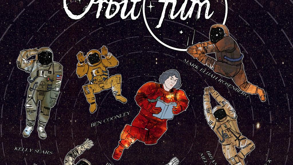 Orbit(Film) Astronaut Appreciation Society project video thumbnail