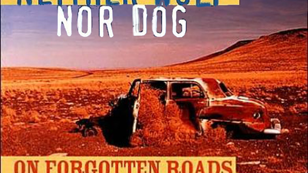 Neither Wolf Nor Dog - movie adaptation project video thumbnail