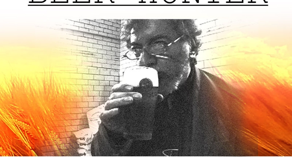Beer Hunter: The Movie project video thumbnail