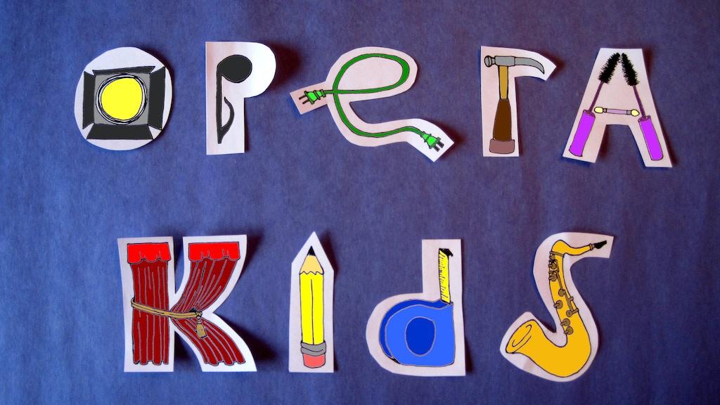 Opera Kids project video thumbnail