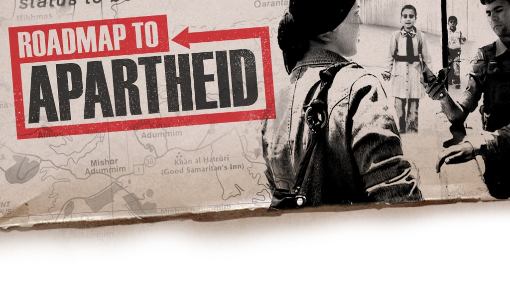 Roadmap to Apartheid project video thumbnail