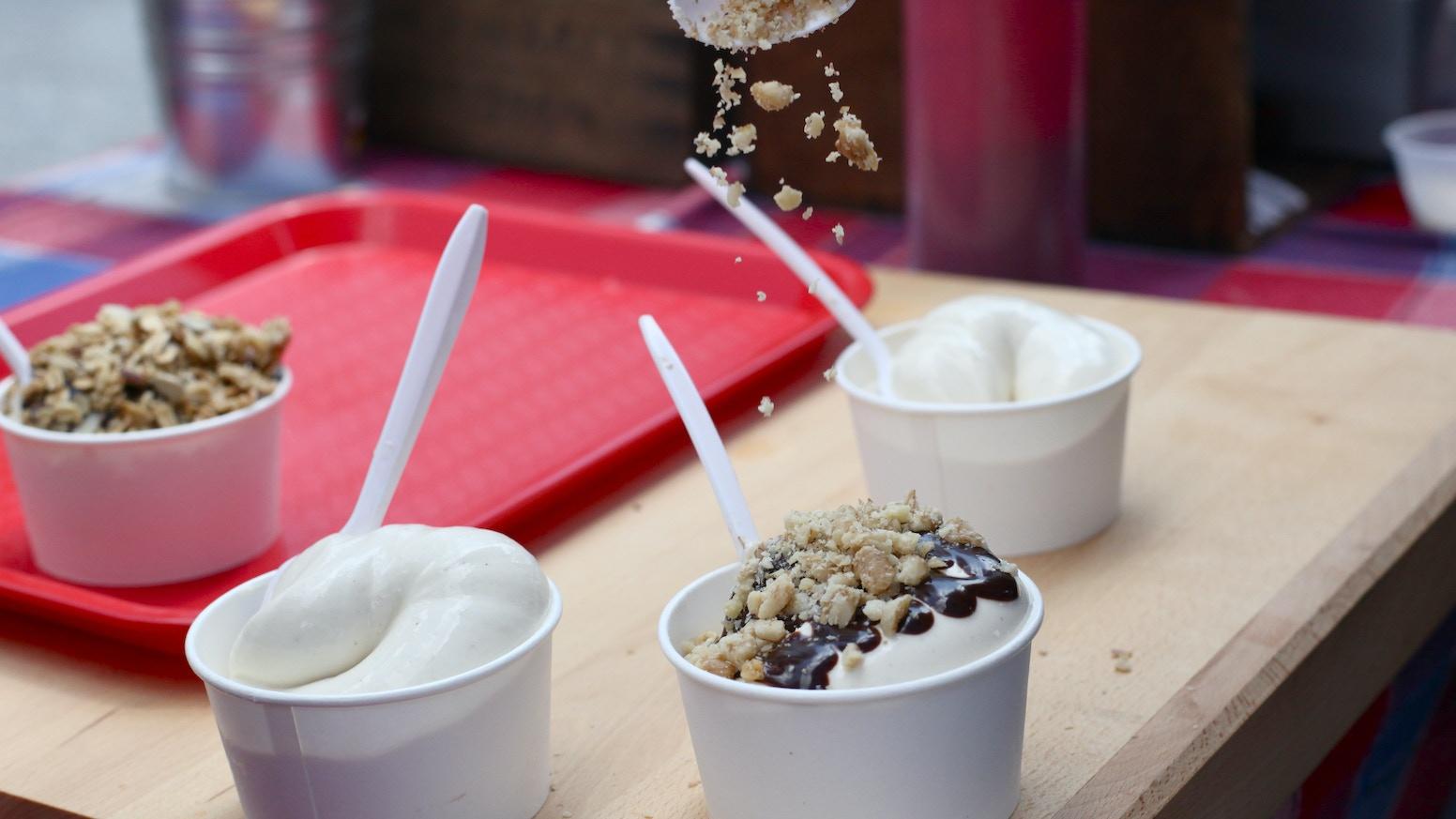 New York Vegan Food And Drink Festival Code