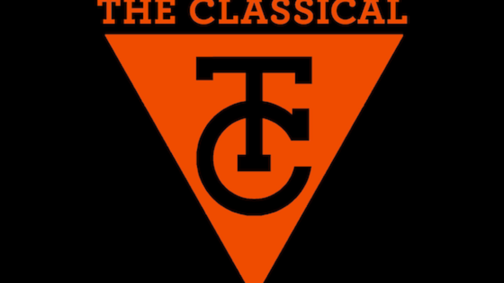 The Classical project video thumbnail