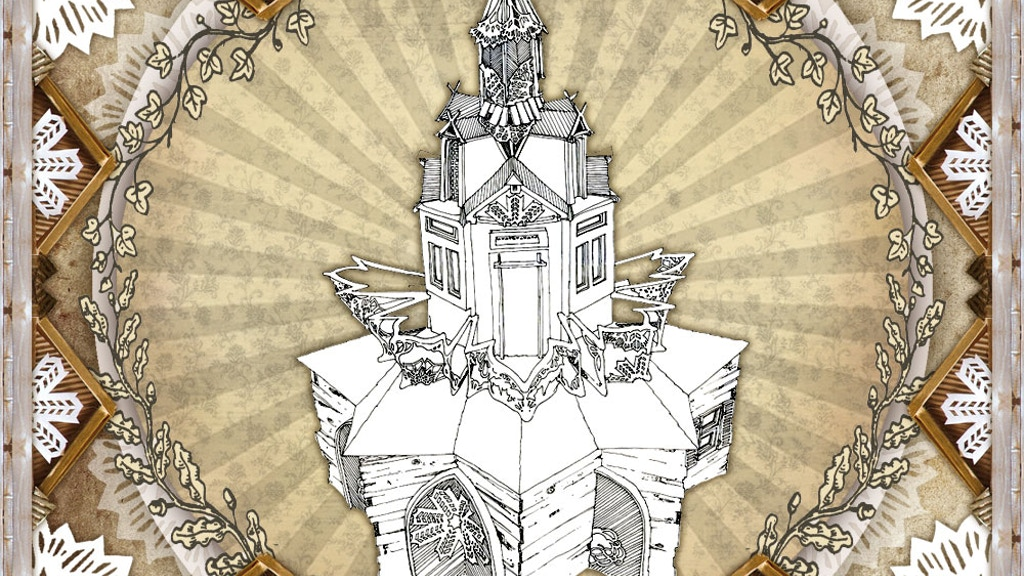 Swoon's Musical Architecture for New Orleans project video thumbnail