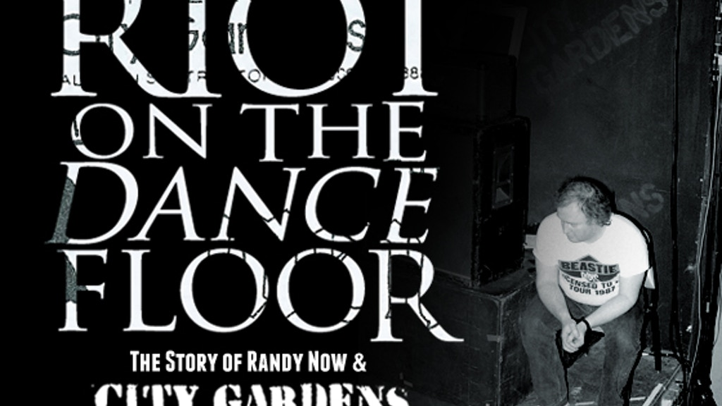 Riot on the Dance Floor project video thumbnail