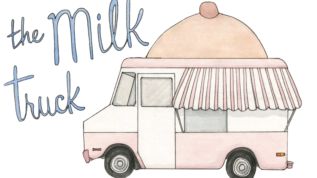 The Milk Truck project video thumbnail