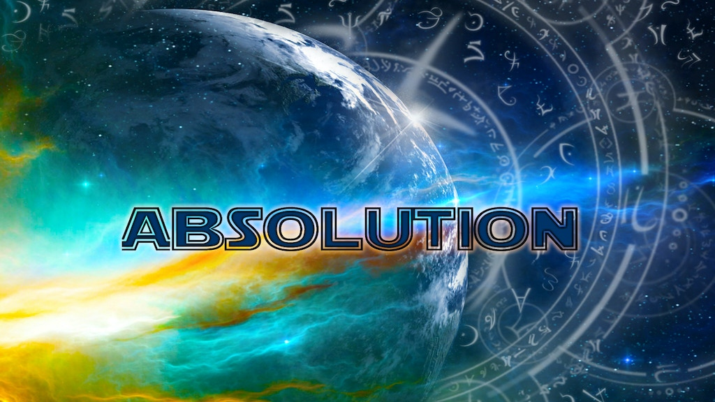 Absolution project video thumbnail