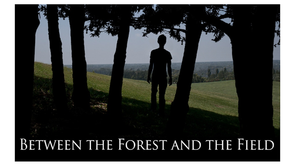 Between the Forest and the Field project video thumbnail