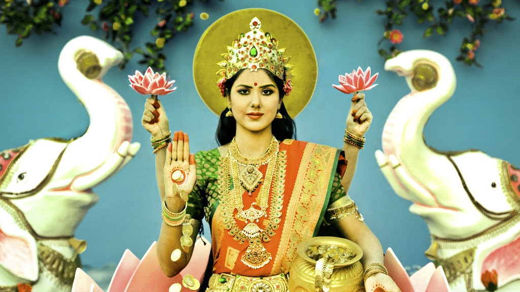 Darshan: Photographic Series on Indian Deities project video thumbnail