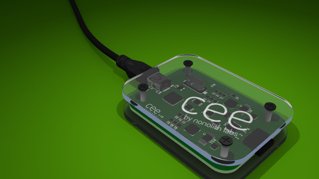 CEE: The USB analog electronics multi-tool project video thumbnail
