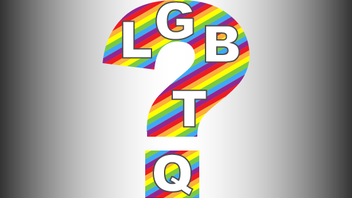 LGBTQ Unscrambled App