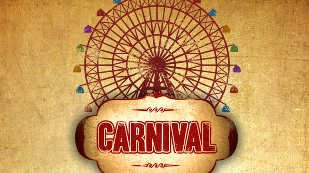 Carnival - A deck and dice game. project video thumbnail