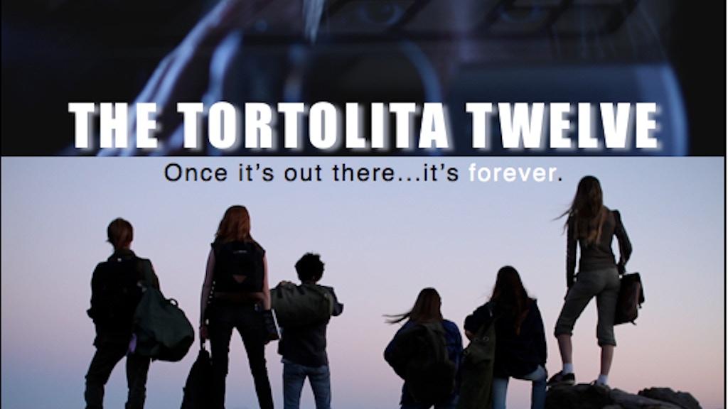 The Tortolita Twelve project video thumbnail