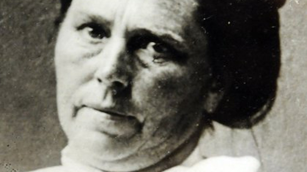 Belle Gunness Documentary - Indiana's Infamous Serial Killer project video thumbnail