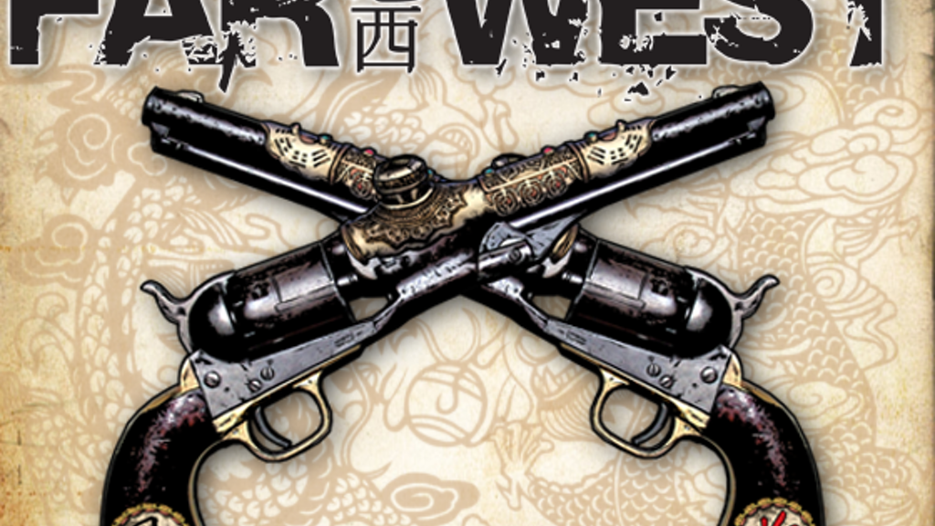 Far West:  Western/Wuxia Mashup adventure game project video thumbnail