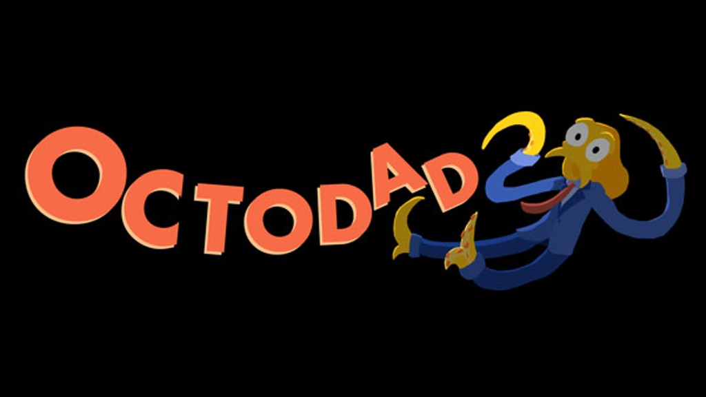 Octodad 2 project video thumbnail