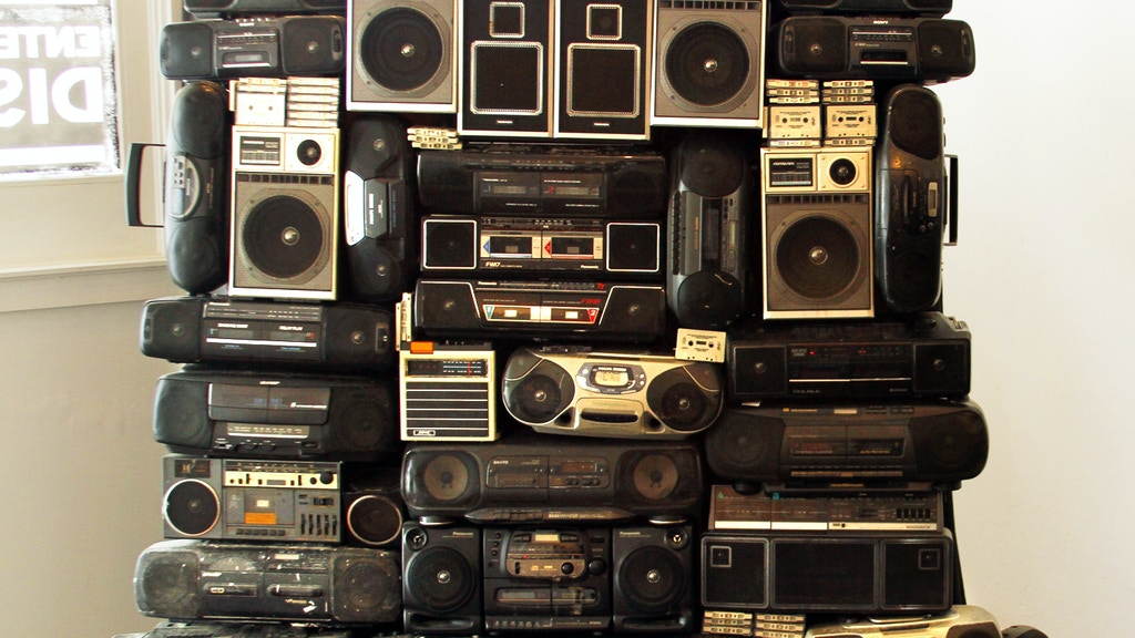 Got The Power: Boomboxes as Community Soundtracks, Minnesota project video thumbnail