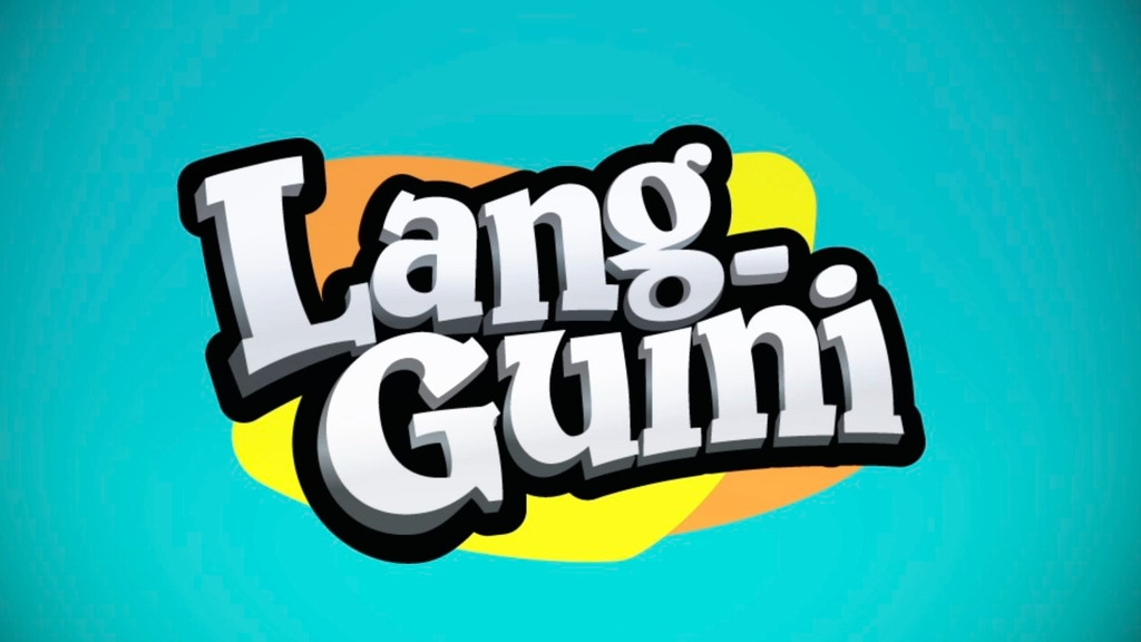 LangGuini a Card Game! project video thumbnail